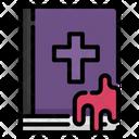 Bible Religion God Icon