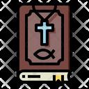 Bible Christianity Religious Icon