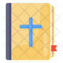 Good Book Christainity Book Religion Book Icon