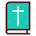 Bible Christian Icon