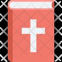 Bible Pray Book Icon