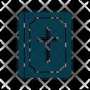 Bible Holy Religion Icon