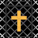 Bible Pray Holy Icon