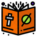 Bible Holy Book Book Icon