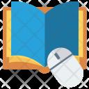 Bible Book Handbook Icon