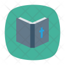 Bible Book Scripture Icon