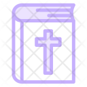 Bible Christianity Religion Icon