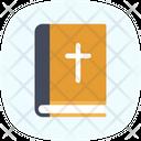 Bible Religious Christian Icon