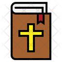 Bible Easter Holiday Icon