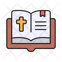 Bible Holy Bible Religion Icon