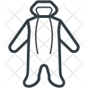 Bibpant Pants Trousers Icon