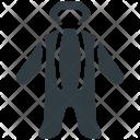 Bibpant Icon