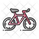 Bicycle Cycle Bike Icon