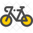 Bicycle Bike Travel Icon