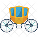 Bicycle Bicycle Buggy Buggy Icon