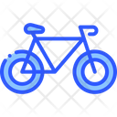 Bicycle Bike Sport Icon