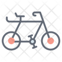 Bicycle Cycle Cycling Icon
