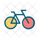 Bike Bicycle Cycle Icon