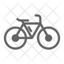 Bicycle Icon