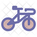 Bicycle Sport Race Icon