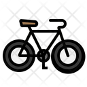 Bike Cycle Bikecycle Icon