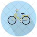 Mountain Bike Bicycle Bike Icon