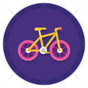 Bicycle Cycling Cycle Icon