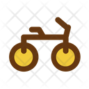 Bike Transportation Transport Icon