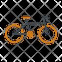 Bicycle Bike Cycle Icon