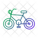 Bicycle Bike Cycle Icon