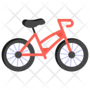 Cycle Bicycle Velocipede Icon
