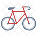 Bicycle Cycle Icon