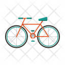 Bicycle Transport Icon