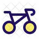 Bicycle Cycling Bike Icon
