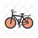Bicycle Cycle Ride Icon