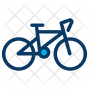 Cycling Transporatation Transport Icon