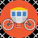 Bicycle Buggy Icon