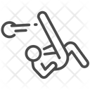 Bicycle Kick Icon