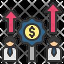 Bid Process Competition Icon