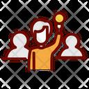 Bidder Icon