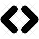 Bidirectionalarrow Icon