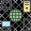 Big Data Exclamation Icon