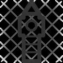Big Ben Building Icon