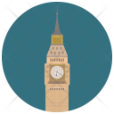 Big Ben Wonder Icon