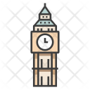 Big Ben World Icon