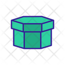Big Box Icon