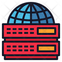 Data Big Pool Icon