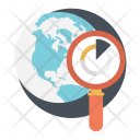 Big Data Storage Icon