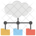 Cloud Storage Big Icon