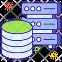 Datacenter Sql Dataserver Icon